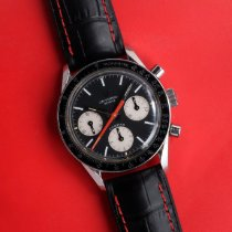 Universal Genève Compax 885103/01 1966 pre-owned