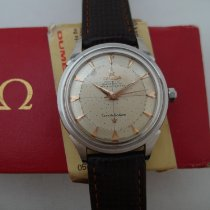 Omega Constellation Steel 34mm No numerals