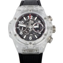Hublot Big Bang Unico 411.JX.1170.RX pre-owned