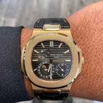 Patek Philippe Rose gold 40mm Automatic 5712R-001 pre-owned United States of America, California, Beverly Hills