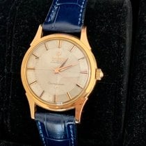 Omega Constellation 14381/2 1960 pre-owned