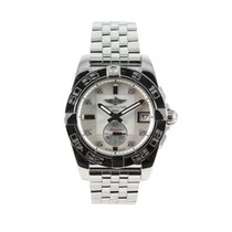 Breitling Steel 35mm Automatic A37330 pre-owned