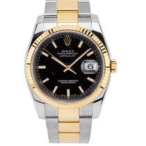 Rolex Datejust 116233 2009 occasion