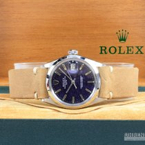 Rolex Oyster Perpetual Date 1500 1969 pre-owned
