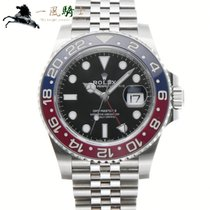 Rolex 126710BLRO pre-owned