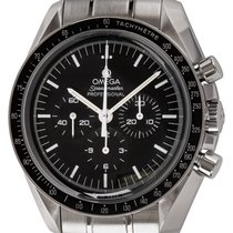 Omega 311.30.42.30.01.005 Steel Speedmaster Professional Moonwatch 42mm pre-owned