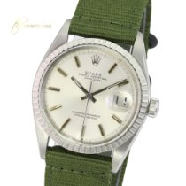 Rolex Steel 36mm Automatic 1603 pre-owned United States of America, California, Sherman Oaks