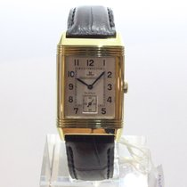Jaeger-LeCoultre 270.140.622 Or jaune 2002 Reverso Grande Taille 26mm occasion