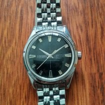 Citizen pre-owned Manual winding 35mm Plastic