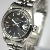 Rolex Oyster Perpetual Lady Date 69190 1984 occasion