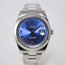 Rolex 126300-0001 Acier 2020 Datejust 41mm nouveau