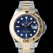 Rolex Yacht-Master 40 16623 2009 pre-owned