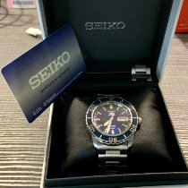 Seiko 5 Sports SNZH53K1 pre-owned