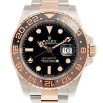 Rolex GMT-Master II 126711CHNR new