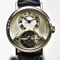 Breguet Tourbillion