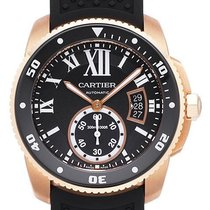 Cartier Calibre de Cartier Diver W7100052 2020 new