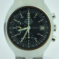 Omega Speedmaster Mark II Steel United States of America, New York, New York