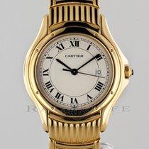 Cartier Cougar