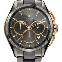Rado R32118102 Hyperchrome Automatic Chronograph Men's Watch