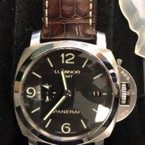 Panerai Luminor 1950 3 Days GMT Automatic (PAM 00320)