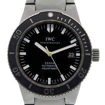 IWC Aquatimer (submodel) pre-owned