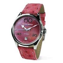 Alexander Shorokhoff Relógio de senhora 39mm Automático novo Relógio com caixa e documentos originais