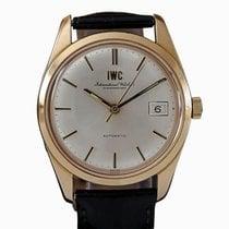 IWC Automatic 18k Gold Cal. 8541B