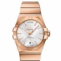 Omega Constellation Day-Date 123.50.38.22.02.001