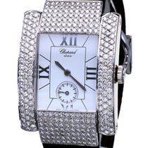 Chopard La Strada White Gold Diamonds 18 krt (Full Set)