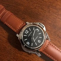 Πανερέ (Panerai) Luminor Base 112