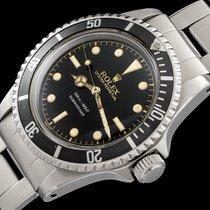 Rolex Submariner (No Date) 5512 1962 occasion