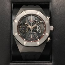 Audemars Piguet Royal Oak Concept Tourbillon Chronograph Titanium
