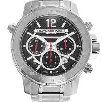 Raymond Weil Watch Nabucco 7800-ST-05207