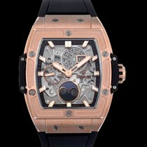 Hublot Rose gold Automatic new Spirit of Big Bang