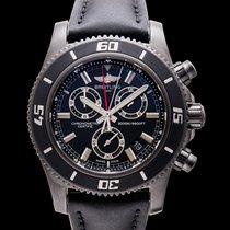 Breitling Superocean Chronograph M2000 Negro