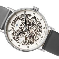 Zeppelin Princess of the Sky White Skeleton face Automatic...