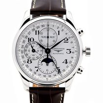 Longines Master Collection 42mm Automatic Chronograph