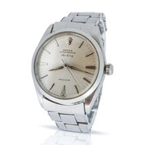 Rolex Air King Precision 5500 - Watch Only - 12-Month Warranty