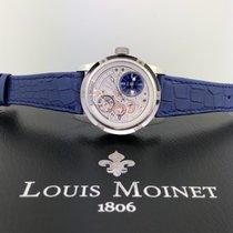 Louis Moinet New model 20-Seconds Tempograph