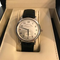 A. Lange & Söhne 206.025 Platina 2006 1815 36mm tweedehands