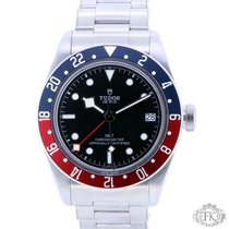 Tudor Black Bay GMT nové 41mm Ocel
