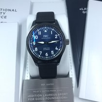 IWC IW324703 Cerâmica Pilot Mark 41mm