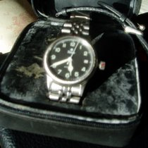 Tutima 37mm Automatic 1998 pre-owned
