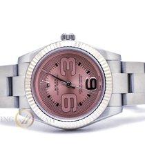 Rolex Oyster Perpetual 31 Steel 31mm Pink Malaysia, Subang Jaya