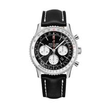 Breitling Navitimer 1 B01 Chronograph 43 Steel 43mm United States of America, New Jersey, Edgewater