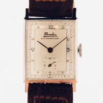 Mondia Dameshorloge 20.4mm nieuw Alleen het horloge 1955