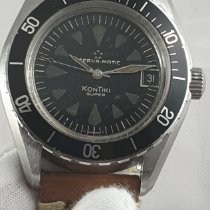 Eterna Matic ETERNA SUPER KONTIKI  130FTP 1970 pre-owned