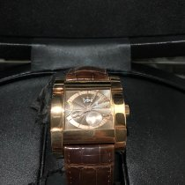 De Grisogono Rose gold 40mm Automatic NOVANTATRE S03 new