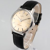 Omega Seamaster 14390 1961 pre-owned