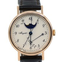 Breguet Rose gold 36mm Automatic 8787BR/29/986 pre-owned United States of America, New York, New York